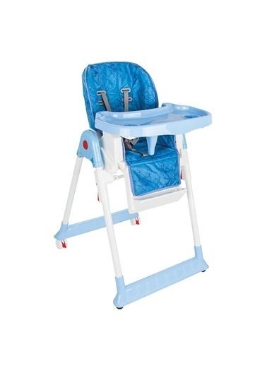 Pilsan Pilsan  Süper Mama Sandalyesi 07-517 - Pembe Mavi